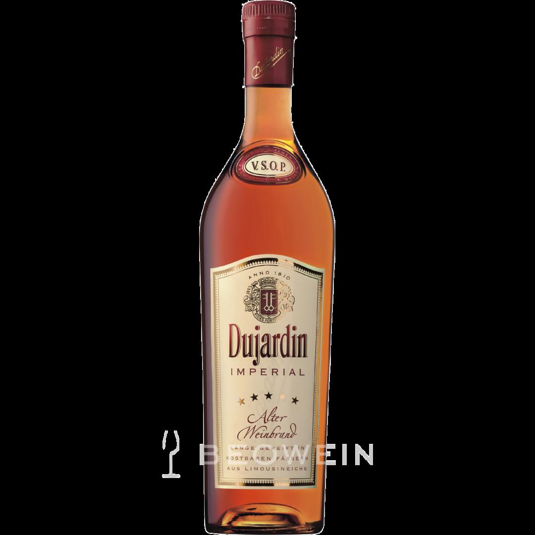 Dujardin imperial vsop 0 7 l tgh24 for Dujardin 94