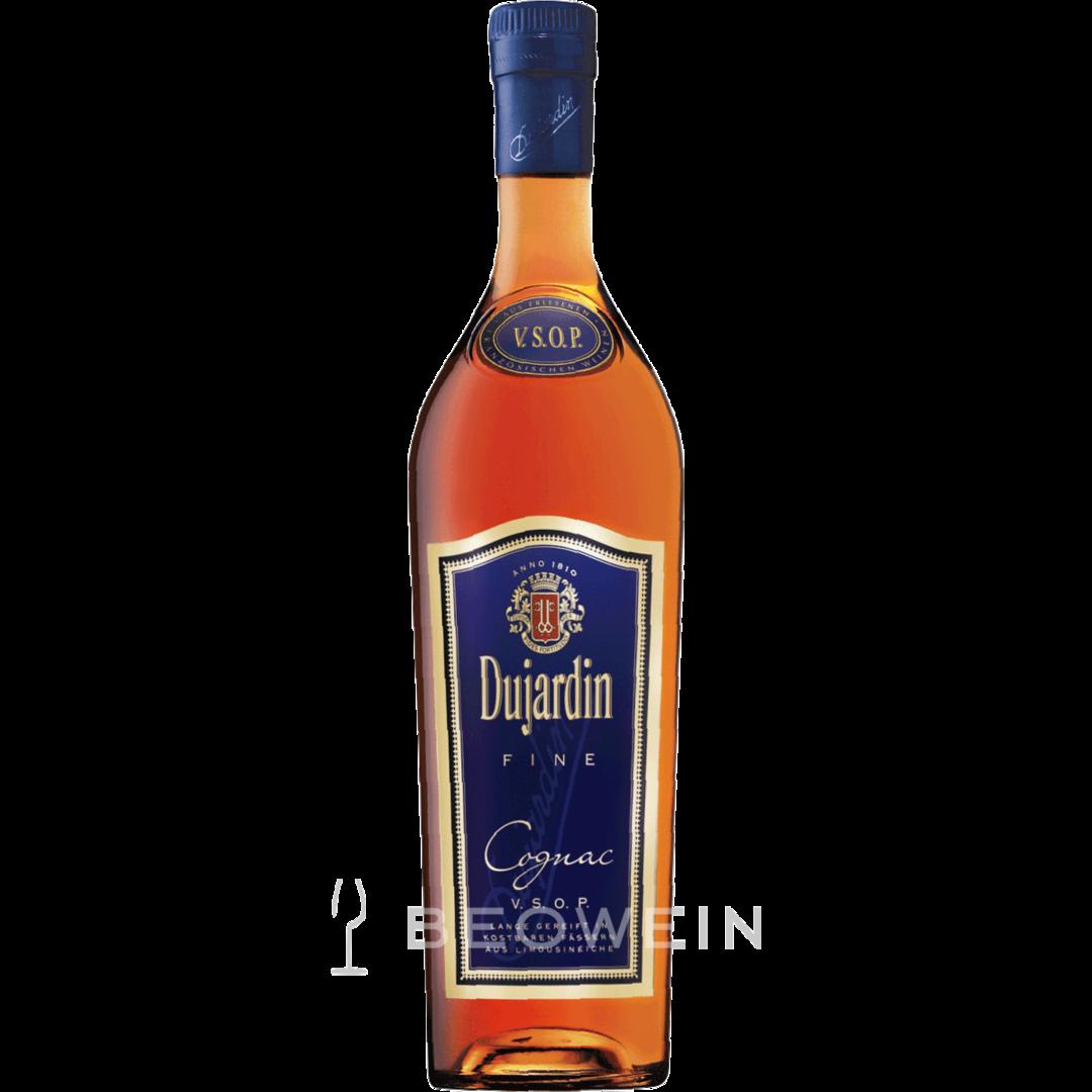 Dujardin fine cognac vsop 0 7 l tgh24 for Dujardin imperial