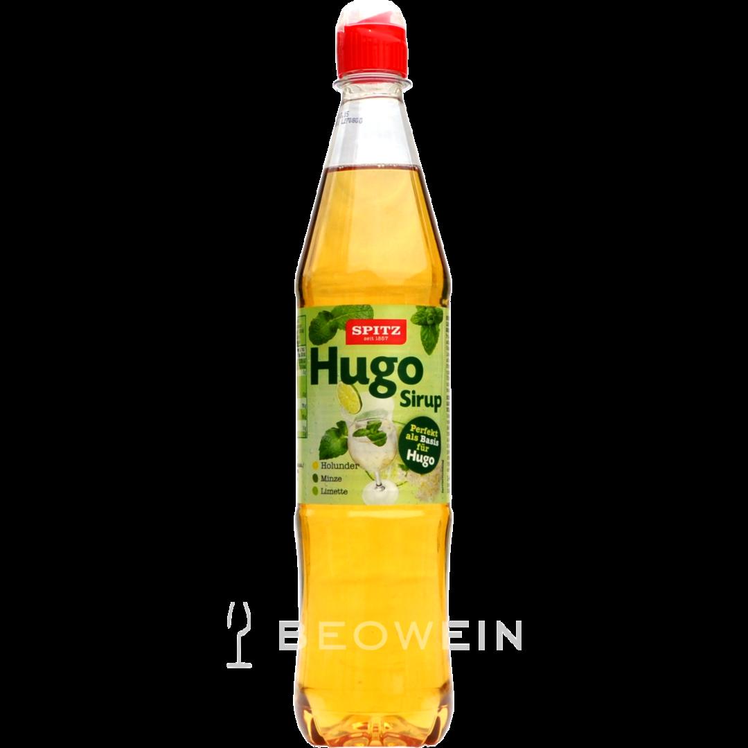 Hugo Sirup