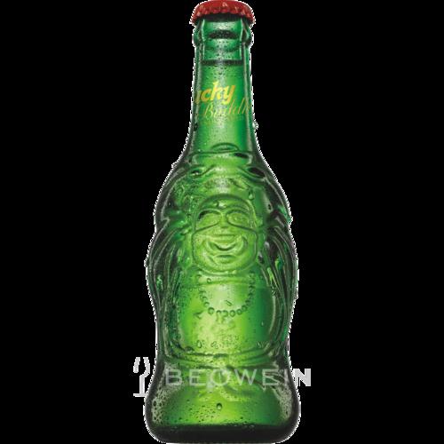 Lucky Buddha 0 33 L Bier Aus China Kaufen Bei Tgh24