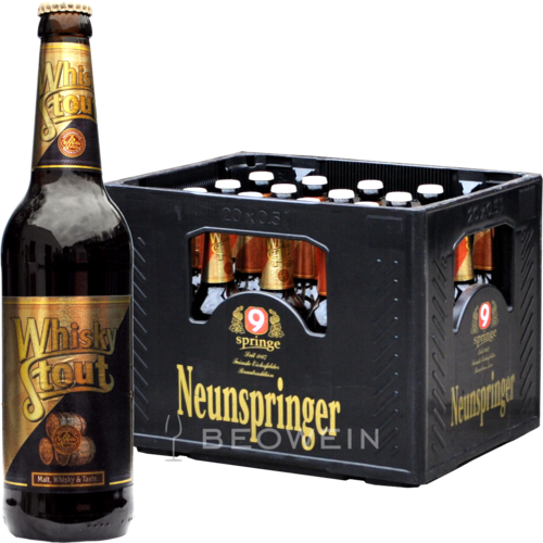 Whisky Stout 20x0 5 L Bier Gunstig Online Kaufen Bei Tgh24