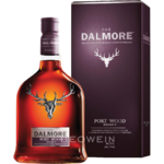 Dalmore Port Wood Reserve 0,7 l