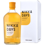 Nikka Days Blended Whisky 0,7 l