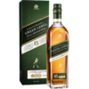 Johnnie Walker Green Label 15 Jahre 0,7 l