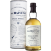 Balvenie 12 Jahre Single Barrel First Fill 0,7 l