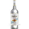 Old Pascas Barbados White Rum 1,0 l