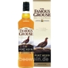 The Famous Grouse Port Wood Cask Finish 0,7 l