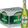 Beck's Green Lemon 24x0,33 l