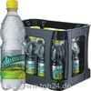Bad Brambacher Mineralwasser Plus Lemon 20x0,5 l