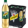Schweppes American Ginger Ale 6x1,0 l
