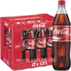 Coca-Cola Coke 12x1,0 l PET
