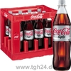 Coca-Cola Light 12x1,0 l PET