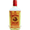 Earl Brown Dry Gin, 0,7 l