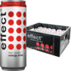Effect Energy Drink Dose in Mehrwegkiste 24x0,25 l