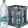 Bad Brambacher Mineralwasser Naturell 9x1,0 l