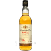 Cromwell's Royal Scotch Whisky 0,7 l