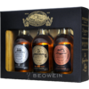 Campbeltown Single Malts Collection 3 x 0,2 l