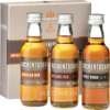 Auchentoshan Collection 3 x 0,05 l Miniaturen