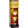 Clontarf 1014 Mini Trinity Irish Whiskey Set 3x0,05 l