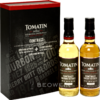 Tomatin Contrast Geschenkpackung 2 x 0,35 l