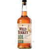 Wild Turkey 101 Proof Rye Whiskey 1,0 l