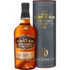 The Temple Bar Single Malt 10 Jahre 0,7 l