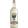 Belmont Estate White Coconut Rum 0,7 l