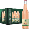Bad Brambacher Gartenlimonade Pink Grapefruit 20x0,5 l Glasflasche