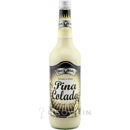 Easy Drinks Cocktail Pina Colada 0,7 l