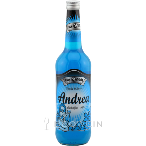 Easy Drinks Cocktail Andrea Alkoholfrei 0,7 l