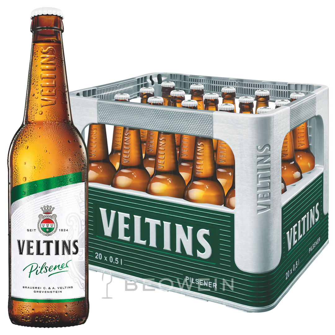 Veltins Adventskalender